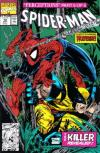 Spider-Man #12 comic books - cover scans photos Spider-Man #12 comic books - covers, picture gallery