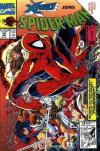 Spider-Man #16 comic books - cover scans photos Spider-Man #16 comic books - covers, picture gallery