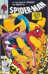 Spider-Man #17 comic books - cover scans photos Spider-Man #17 comic books - covers, picture gallery