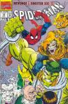 Spider-Man #19 comic books - cover scans photos Spider-Man #19 comic books - covers, picture gallery