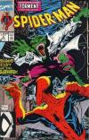 Spider-Man #2 Comic Books - Covers, Scans, Photos  in Spider-Man Comic Books - Covers, Scans, Gallery