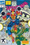 Spider-Man #20 comic books - cover scans photos Spider-Man #20 comic books - covers, picture gallery