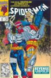 Spider-Man #21 Comic Books - Covers, Scans, Photos  in Spider-Man Comic Books - Covers, Scans, Gallery