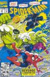 Spider-Man #22 comic books - cover scans photos Spider-Man #22 comic books - covers, picture gallery