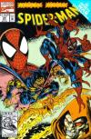 Spider-Man #24 comic books - cover scans photos Spider-Man #24 comic books - covers, picture gallery