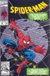 Spider-Man #27 comic books - cover scans photos Spider-Man #27 comic books - covers, picture gallery