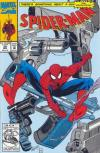Spider-Man #28 comic books - cover scans photos Spider-Man #28 comic books - covers, picture gallery