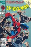 Spider-Man #29 comic books - cover scans photos Spider-Man #29 comic books - covers, picture gallery