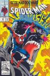 Spider-Man #30 comic books - cover scans photos Spider-Man #30 comic books - covers, picture gallery