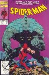 Spider-Man #31 Comic Books - Covers, Scans, Photos  in Spider-Man Comic Books - Covers, Scans, Gallery
