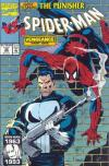 Spider-Man #32 comic books - cover scans photos Spider-Man #32 comic books - covers, picture gallery