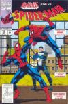 Spider-Man #33 comic books - cover scans photos Spider-Man #33 comic books - covers, picture gallery