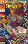 Spider-Man #35 comic books - cover scans photos Spider-Man #35 comic books - covers, picture gallery