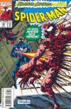 Spider-Man #36 comic books - cover scans photos Spider-Man #36 comic books - covers, picture gallery