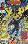 Spider-Man #38 comic books - cover scans photos Spider-Man #38 comic books - covers, picture gallery