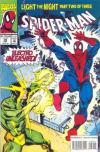 Spider-Man #39 comic books - cover scans photos Spider-Man #39 comic books - covers, picture gallery