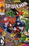 Spider-Man #4 comic books - cover scans photos Spider-Man #4 comic books - covers, picture gallery