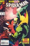Spider-Man #41 comic books - cover scans photos Spider-Man #41 comic books - covers, picture gallery