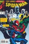 Spider-Man #43 comic books - cover scans photos Spider-Man #43 comic books - covers, picture gallery