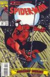 Spider-Man #44 comic books - cover scans photos Spider-Man #44 comic books - covers, picture gallery