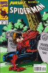 Spider-Man #45 comic books - cover scans photos Spider-Man #45 comic books - covers, picture gallery
