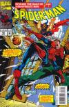 Spider-Man #46 comic books - cover scans photos Spider-Man #46 comic books - covers, picture gallery