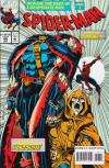 Spider-Man #48 comic books - cover scans photos Spider-Man #48 comic books - covers, picture gallery