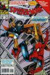 Spider-Man #49 comic books - cover scans photos Spider-Man #49 comic books - covers, picture gallery