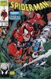 Spider-Man #5 comic books - cover scans photos Spider-Man #5 comic books - covers, picture gallery