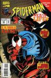 Spider-Man #54 comic books - cover scans photos Spider-Man #54 comic books - covers, picture gallery