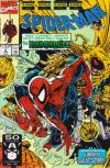 Spider-Man #6 comic books - cover scans photos Spider-Man #6 comic books - covers, picture gallery
