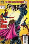 Spider-Man #60 comic books - cover scans photos Spider-Man #60 comic books - covers, picture gallery