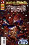 Spider-Man #61 comic books - cover scans photos Spider-Man #61 comic books - covers, picture gallery