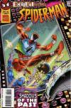 Spider-Man #62 comic books - cover scans photos Spider-Man #62 comic books - covers, picture gallery