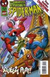 Spider-Man #63 comic books - cover scans photos Spider-Man #63 comic books - covers, picture gallery