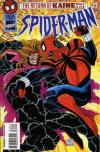 Spider-Man #66 comic books - cover scans photos Spider-Man #66 comic books - covers, picture gallery