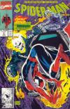 Spider-Man #7 comic books - cover scans photos Spider-Man #7 comic books - covers, picture gallery