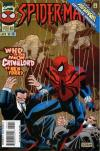 Spider-Man #70 comic books - cover scans photos Spider-Man #70 comic books - covers, picture gallery