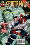 Spider-Man #71 comic books - cover scans photos Spider-Man #71 comic books - covers, picture gallery