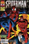 Spider-Man #74 comic books - cover scans photos Spider-Man #74 comic books - covers, picture gallery