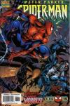 Spider-Man #77 comic books - cover scans photos Spider-Man #77 comic books - covers, picture gallery
