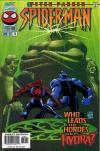 Spider-Man #79 comic books - cover scans photos Spider-Man #79 comic books - covers, picture gallery