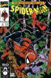 Spider-Man #8 comic books - cover scans photos Spider-Man #8 comic books - covers, picture gallery