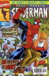 Spider-Man #82 comic books - cover scans photos Spider-Man #82 comic books - covers, picture gallery