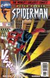 Spider-Man #83 comic books - cover scans photos Spider-Man #83 comic books - covers, picture gallery