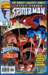 Spider-Man #84 comic books - cover scans photos Spider-Man #84 comic books - covers, picture gallery