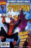 Spider-Man #86 comic books - cover scans photos Spider-Man #86 comic books - covers, picture gallery