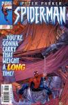 Spider-Man #87 comic books - cover scans photos Spider-Man #87 comic books - covers, picture gallery