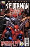 Spider-Man #89 comic books - cover scans photos Spider-Man #89 comic books - covers, picture gallery