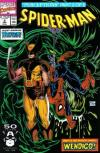 Spider-Man #9 comic books - cover scans photos Spider-Man #9 comic books - covers, picture gallery